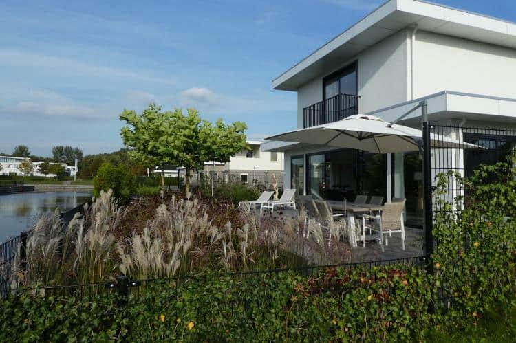 Villa luxury - Nederland - Flevoland - 10 personen