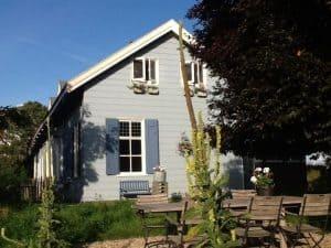 Vakantiehuis 25216 - Nederland - Zuid Holland - 6 personen