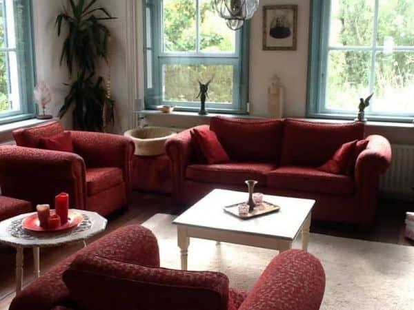 Vakantiehuis 25216 - Nederland - Zuid Holland - 6 personen - woonkamer