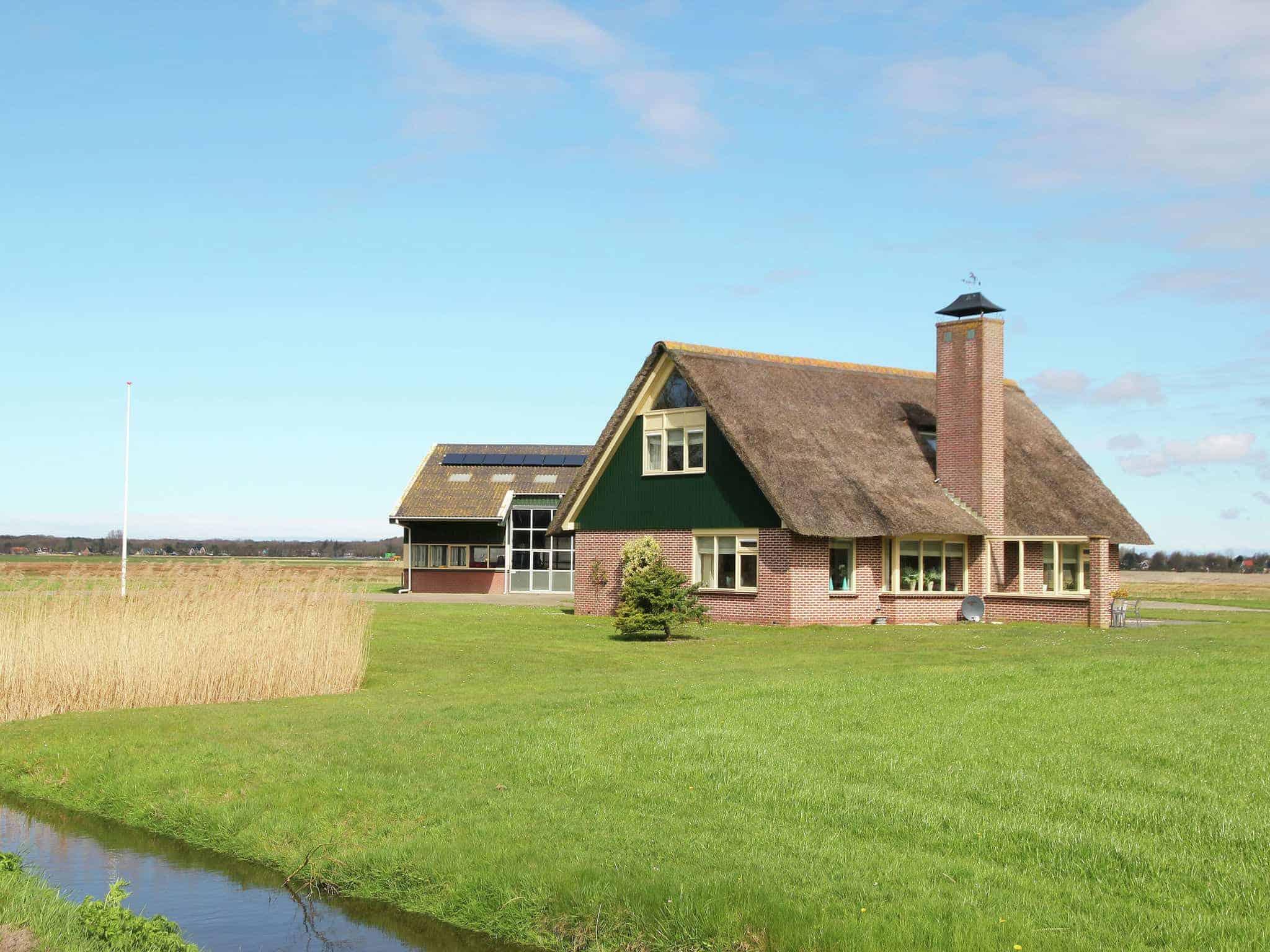Vakantiehuis 30553 - Nederland - Noord Holland - 8 personen