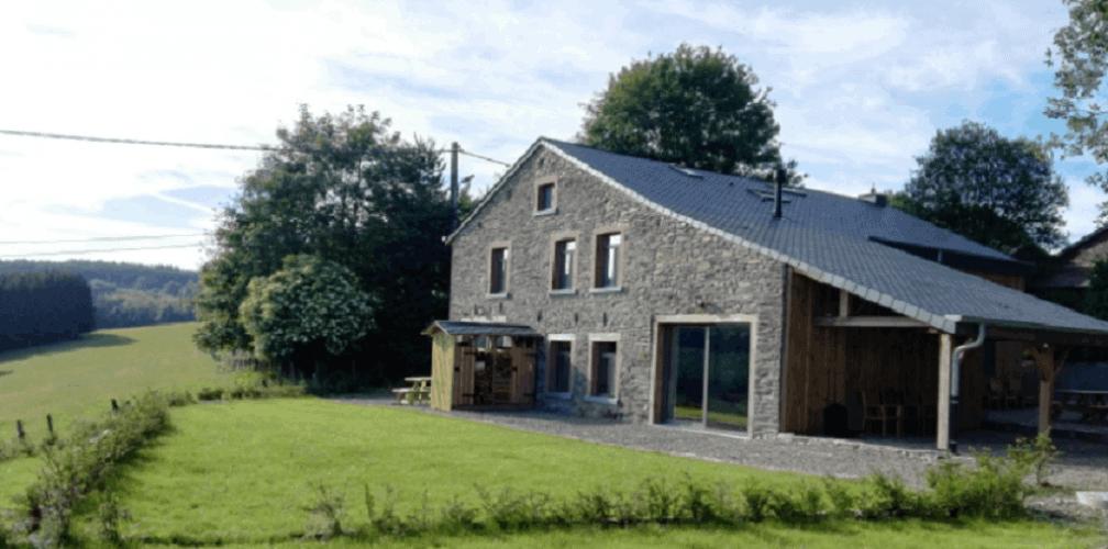 Vakantiehuis 32592 - België - Ardennen - 8 personen