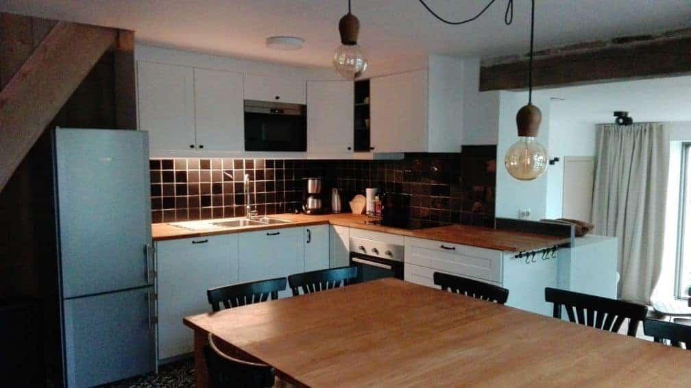Vakantiehuis 32592 - België - Ardennen - 8 personen - keuken