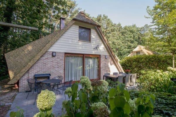 Vakantiehuis 33847 - België - Limburg - 6 personen - huis