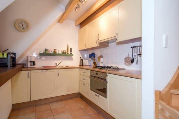 Vakantiehuis 33847 - België - Limburg - 6 personen - keuken
