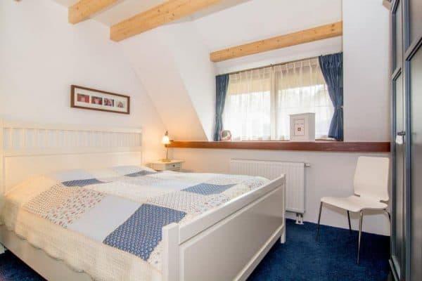 Vakantiehuis 33847 - België - Limburg - 6 personen - slaapkamer