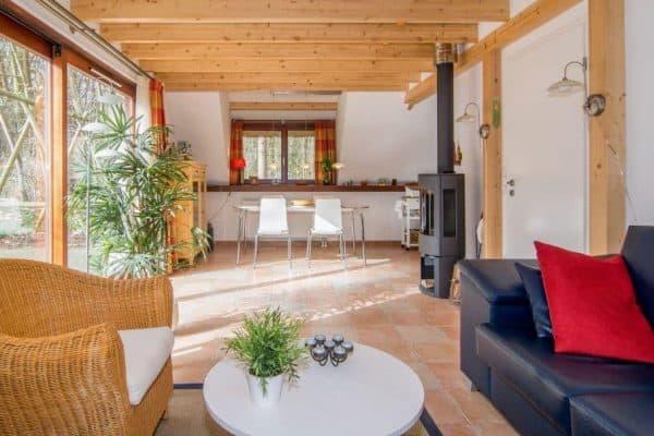 Vakantiehuis 33847 - België - Limburg - 6 personen - woonkamer