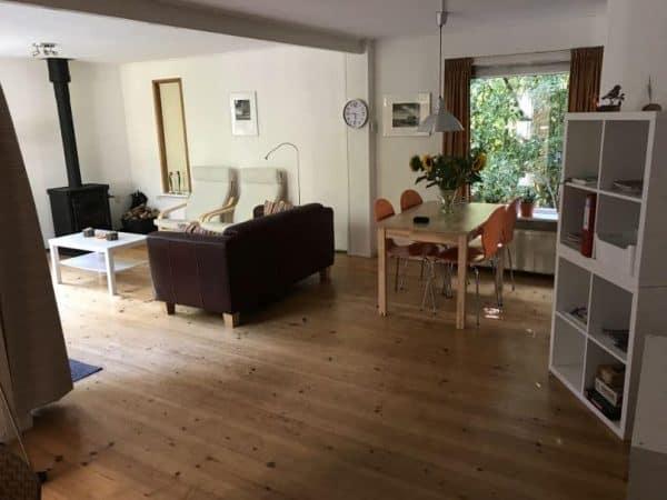 Vakantiehuis 35442 - Nederland - Drenthe - 4 personen - woonkamer