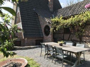 Vakantiehuis 35807 - België - Ardennen - 8 personen