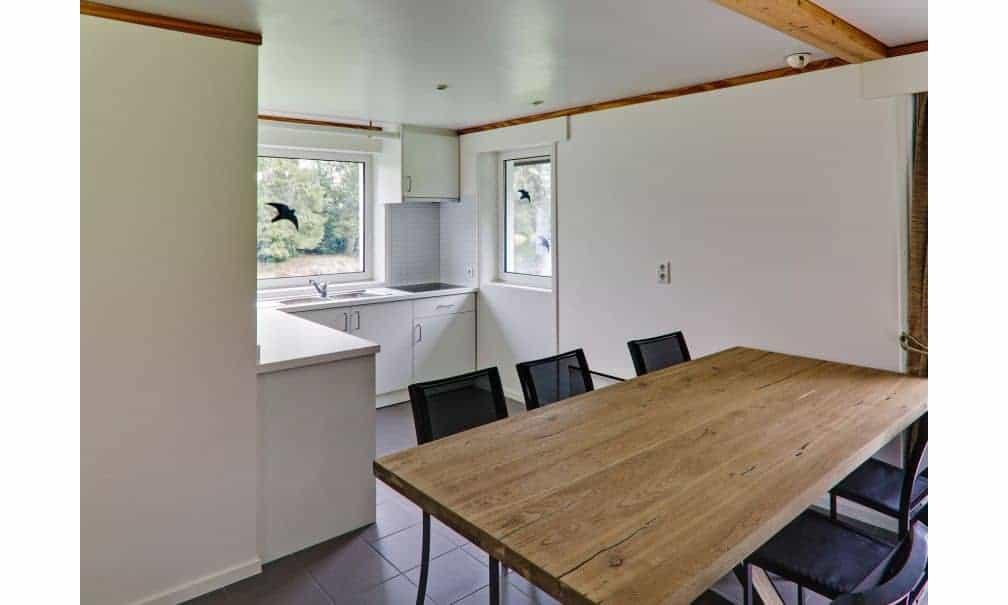 Vakantiehuis 38172 - Belgie - Antwerpen - 4 personen - eettafel