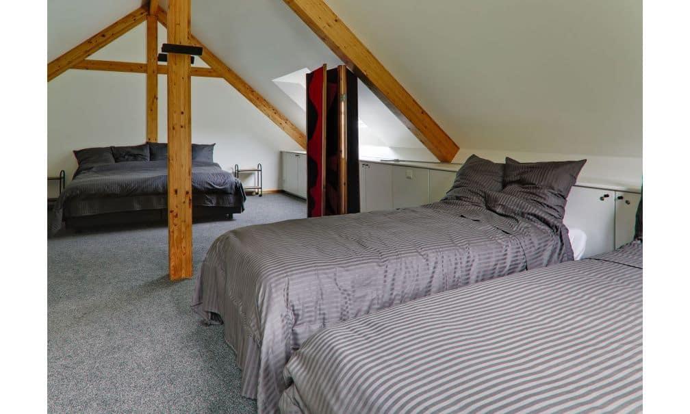 Vakantiehuis 38172 - Belgie - Antwerpen - 4 personen - slaapkamer