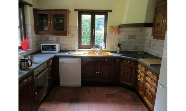 Vakantiehuis 41348 - België - Antwerpen - 8 personen - keuken