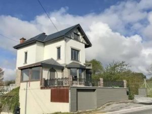 Vakantiehuis ARD808 - Belgie - Belgisch-Luxemburg - 8 personen