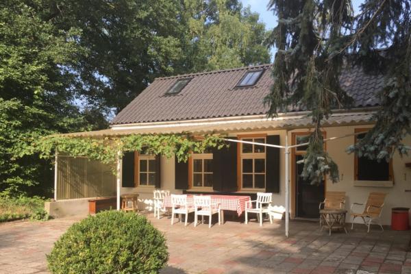 Vakantiehuis BRA007 - Nederland - Noord-Brabant - 4 personen