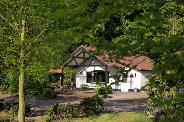 Vakantiehuis BRA062 - Nederland - Noord-Brabant - 4 personen