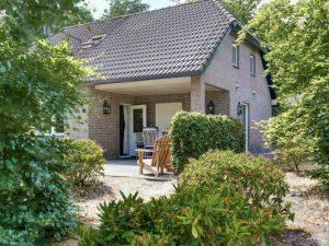Vakantiehuis BRA065 - Nederland - Noord-Brabant - 8 personen