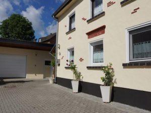 Vakantiehuis DE065 - Duitsland - Rijnland-Palts - 5 personen