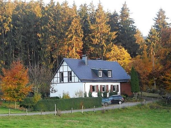 Vakantiehuis DE069 - Duitsland - Noordrijn-Westfalen - 3 personen
