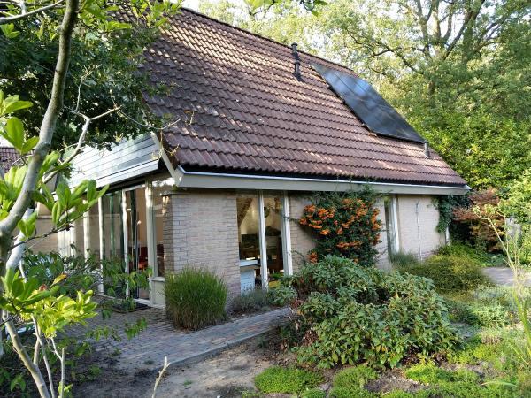 Vakantiehuis DG390 - Nederland - Gelderland - 6 personen