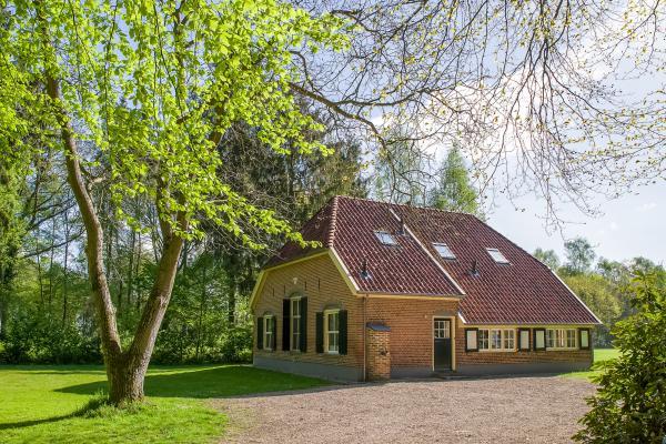 Vakantiehuis DG447 - Nederland - Gelderland - 9 personen