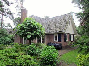 Vakantiehuis DG467 - Nederland - Gelderland - 6 personen