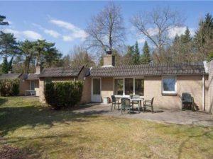 Vakantiehuis DG590 - Nederland - Gelderland - 10 personen