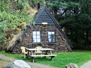 Vakantiehuis DG613 - Nederland - Drenthe - 4 personen