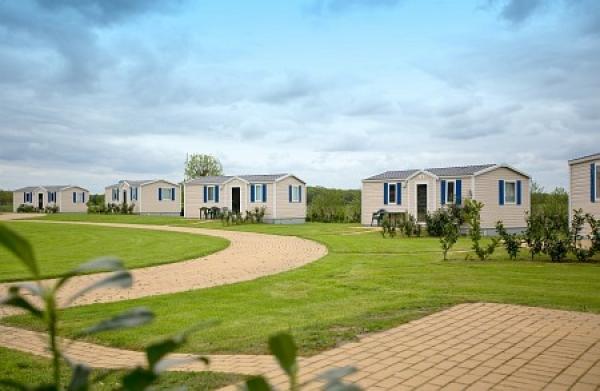 Vakantiehuis FR107 - Nederland - Friesland - 4 personen
