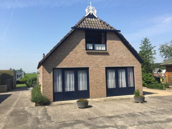 Vakantiehuis FR109 - Nederland - Friesland - 10 personen