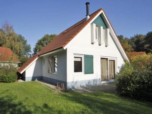 Vakantiehuis FR113 - Nederland - Friesland - 6 personen