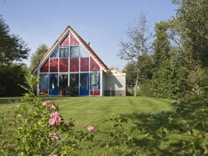 Vakantiehuis GS001 - Nederland - Groningen - 4 personen