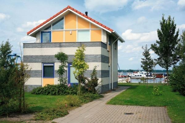 Vakantiehuis GS002 - Nederland - Groningen - 6 personen