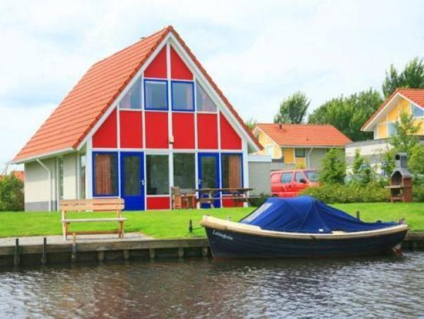 Vakantiehuis GS005 - Nederland - Groningen - 6 personen
