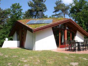 Vakantiehuis HD008 - Nederland - Noord-Brabant - 8 personen