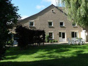 Vakantiehuis L053S - Nederland - Limburg - 8 personen