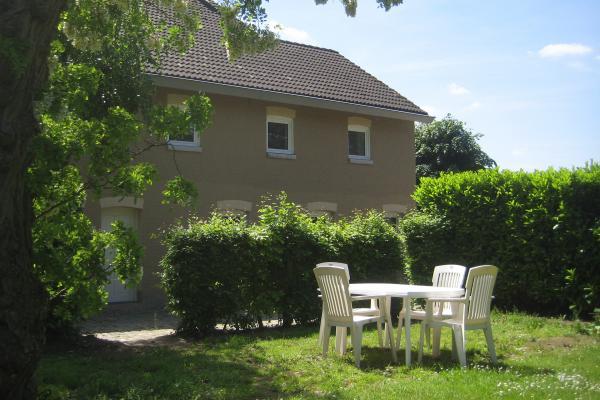 Vakantiehuis L059 - Nederland - Limburg - 10 personen