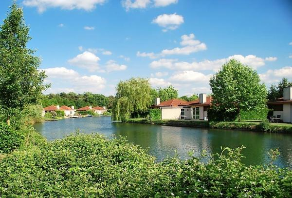 Vakantiehuis L160 - Nederland - Limburg - 6 personen