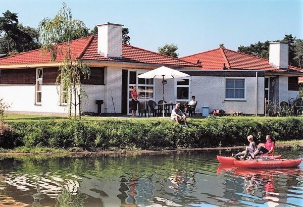 Vakantiehuis L161 - Nederland - Limburg - 4 personen