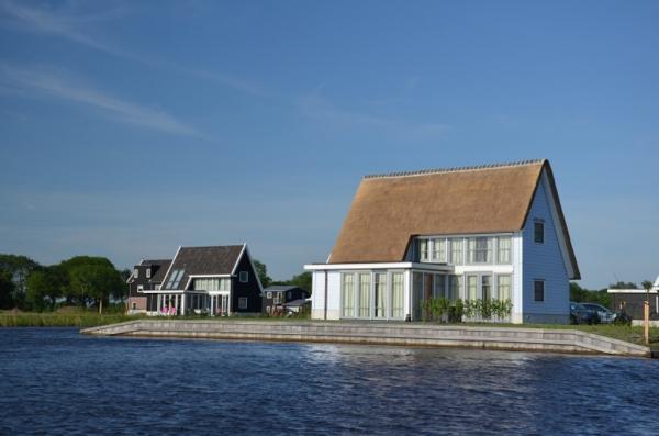 Vakantiehuis OV079 - Nederland - Overijssel - 6 personen