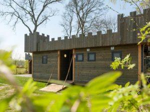 Vakantiehuis OV132 - Nederland - Overijssel - 10 personen