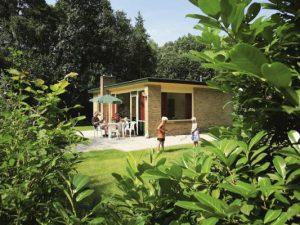 Vakantiehuis OV340 - Nederland - Overijssel - 4 personen