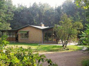 Vakantiehuis OV342 - Nederland - Overijssel - 8 personen