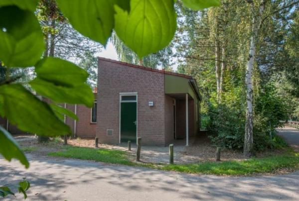 Vakantiehuis RLW008 - Nederland - Limburg - 4 personen