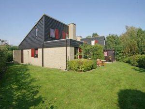 Vakantiehuis TDK001 - Nederland - Noord-Holland - 4 personen