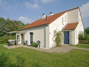 Vakantiehuis TDK002 - Nederland - Noord-Holland - 6 personen