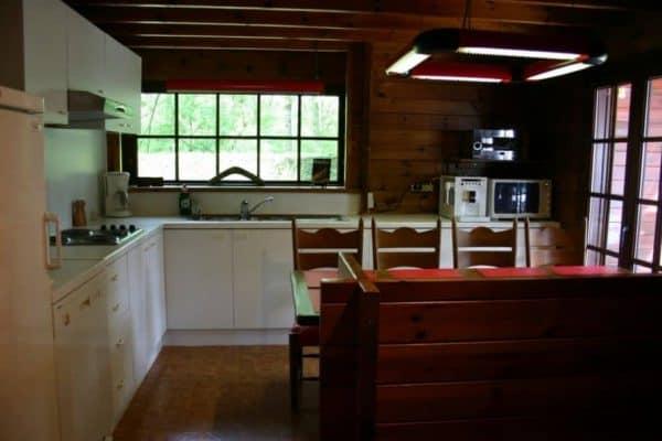 Vakantiehuis 24574 - Belgie - Antwerpen - 8 personen - keuken