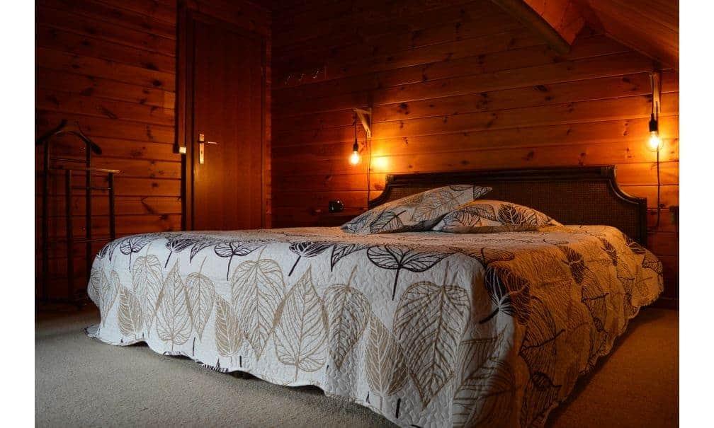 Vakantiehuis 24574 - Belgie - Antwerpen - 8 personen - slaapkamer