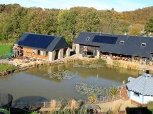 Vakantiehuis 29730 - Belgie - Luxemburg - 20 personen - huis