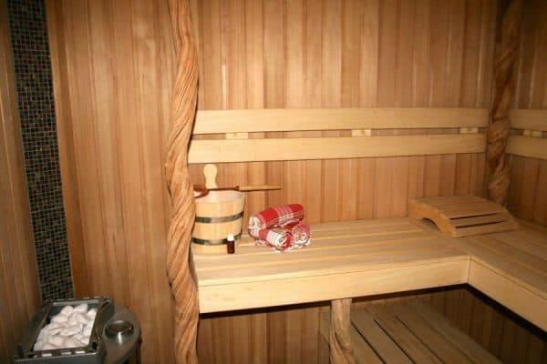 Vakantiehuis 29730 - Belgie - Luxemburg - 20 personen - sauna