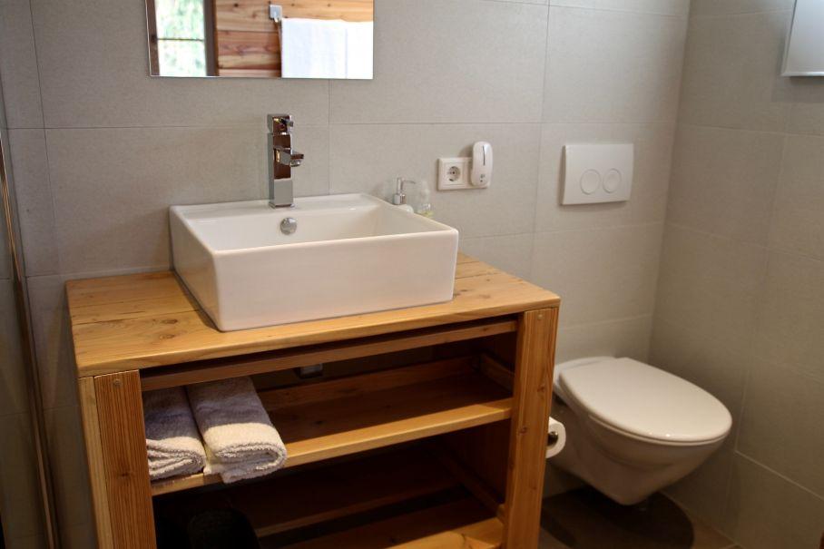 Vakantiehuis 30594 - Nederland - Overijssel - 2 personen - badkamer