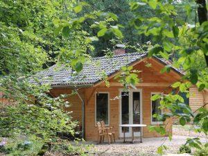 Vakantiehuis 30594 - Nederland - Overijssel - 2 personen - huis